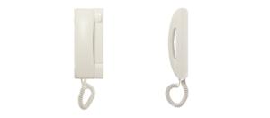 Unifon analogowy Urmet 1132, biały