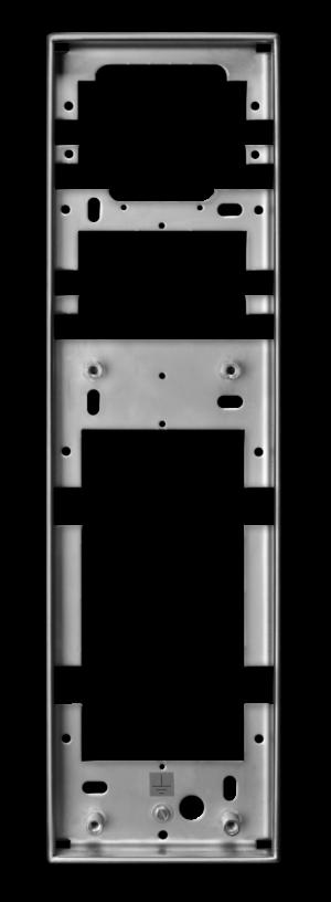 Ramka natynkowa duża CDN-R-L NT