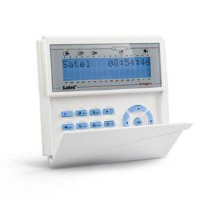 Manipulator LCD INT-KLCD-BL
