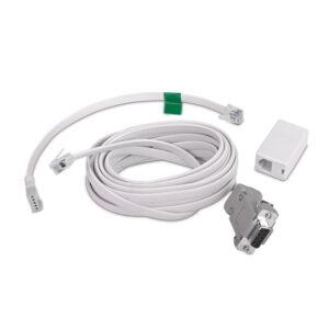 Komplet kabli do programowania urządzeń z portem R