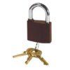 Kłódka GAM IV do kluczy powtarzalnych