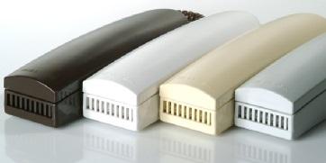 Unifon analogowy DG-1 biały