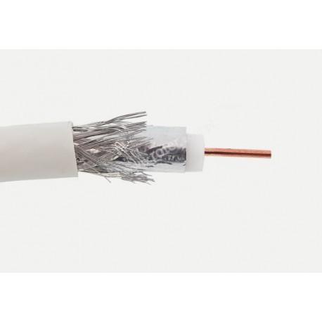 Przewód koncentryczny SAT M-100 300M/BOX RG6