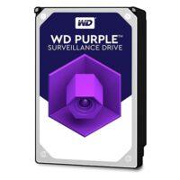 Dysk WD Purple WD20PURX 2TB sATA III 64MB