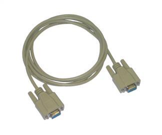 Przewód RS232 do połączenia PC LINK 232F9F9