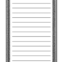 Podświetlany panel listy lokatorów 17N – brąz
