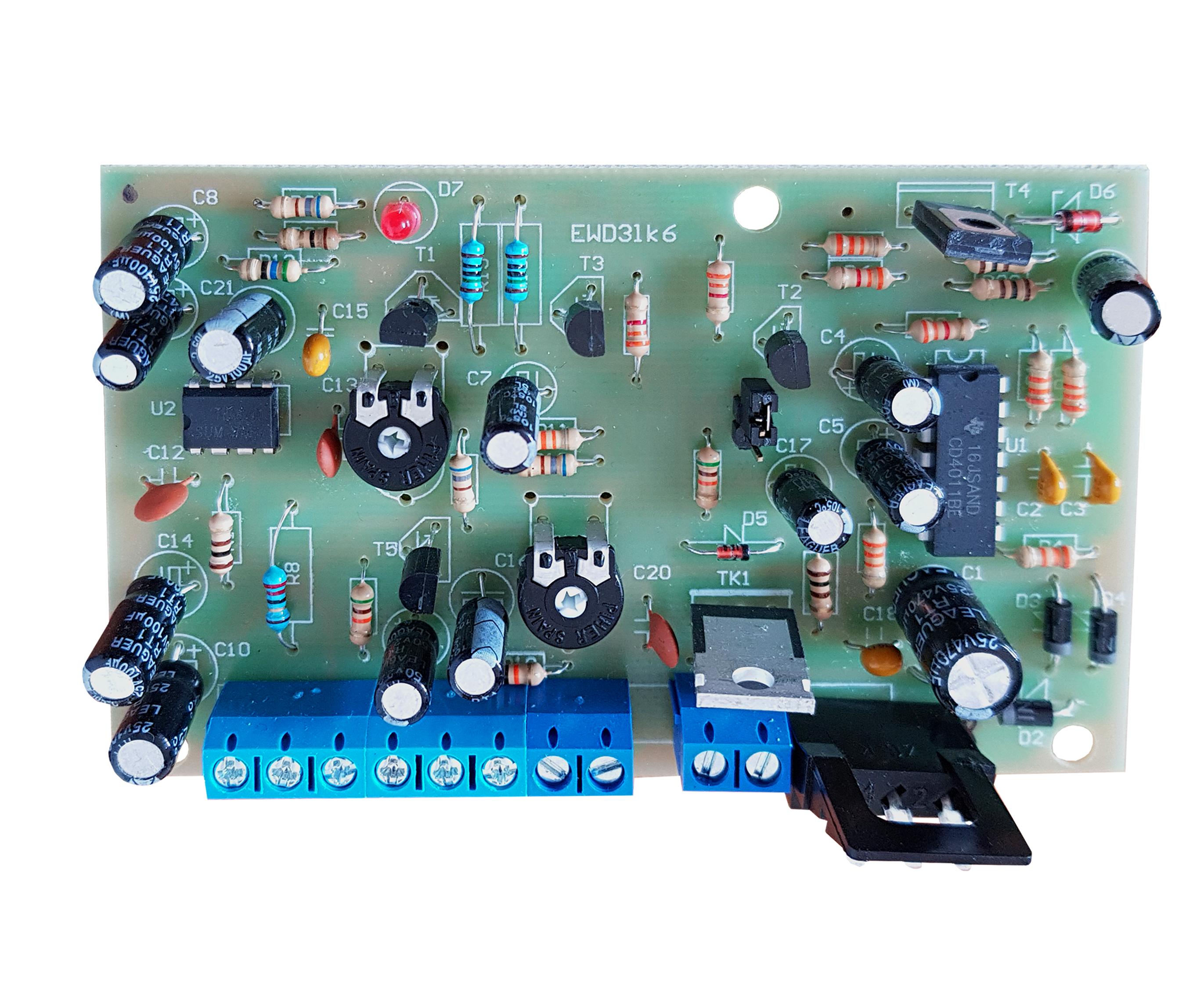 Elektronika EWD-3L