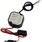 Zasilacz impulsowy PSC 12V/1A/55MM