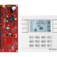Zestaw PRiMA 12 LCD