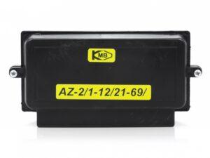 Zwrotnica antenowa AZ-2 1-12, 21-69