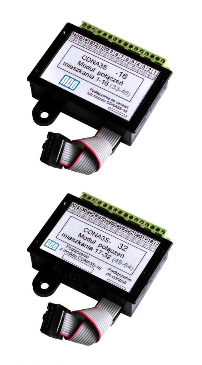 CDNA M32 KPL modul dzwonienia od 1-32