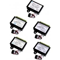 CDNC M64 KPL Komplet modułów dzwonień – do 64 mi