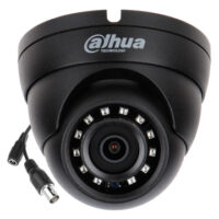 Kamera HAC-HDW1200M-0280B-BLACK – 1080p 2.8mm