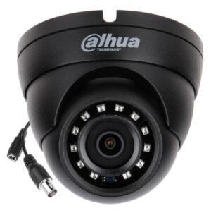 Kamera HAC-HDW1200M-0280B-BLACK - 1080p 2.8mm