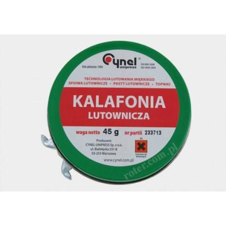 Kalafonia 45g Cynel 7245