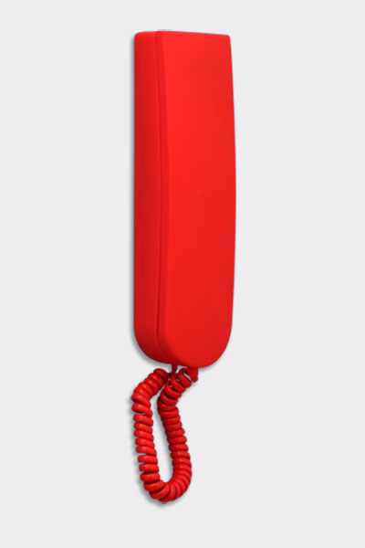 Unifon cyfrowy LM-8 czerwony
