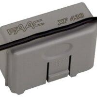Moduł radiowy XF 868, 78770091, FAAC