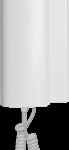 Unifon analogowy TK-6 biały