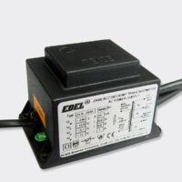 Zasilacz z bezpiecznikiem termicznym TR/B 230
